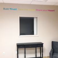 Build Trust Wall Decal Thumbnail